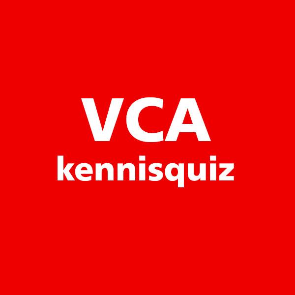 vcaA12quiz